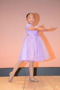 Songleading&Dance Family 高崎教室 SDF-Takasaki 飯野萌花